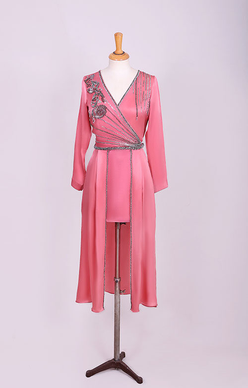 BLOOMY BLUSH Fashion Designer Dress In Pakistan